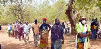 BURKINASARA Burkina Faso
