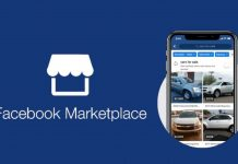 Facebook Marketplace Afrique