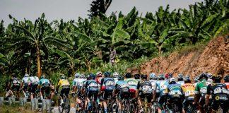 Les mondiaux de cyclisme au Rwanda en 2025